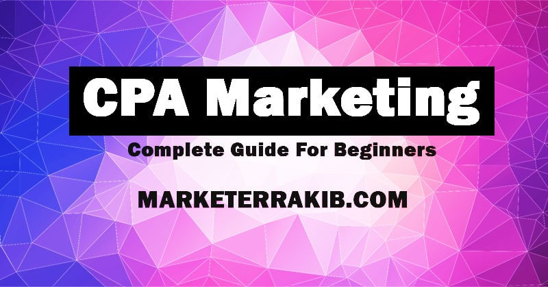 CPA Marketing Guides