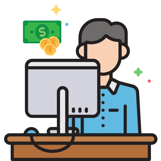 Make Money- Marketer Rakib