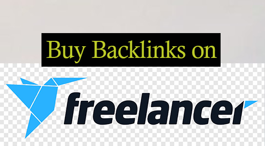 Buy Dofollow Backlinks on Freelancer