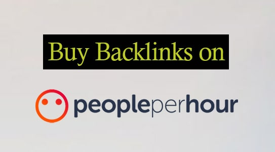 Buy Links On People Per Hour