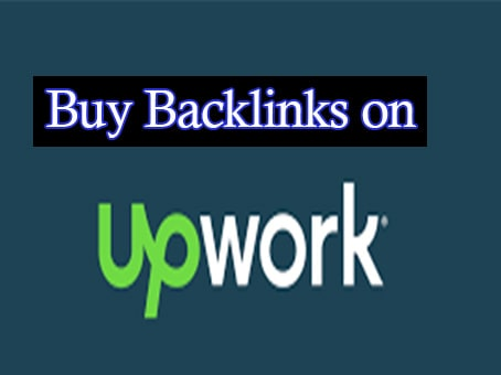 Buy Dofollow links on Upwork
