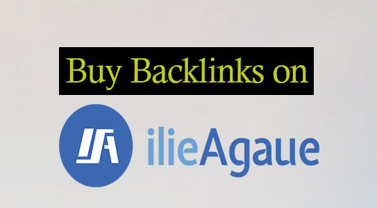Buy Backlinks on ilieagaue