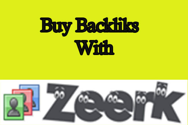Buy dofollow Backlinks On Zeerk