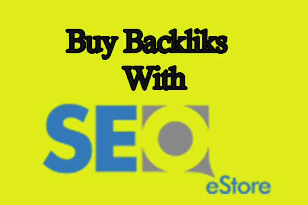 Buy Dofollow Backlinks on SEOeStore