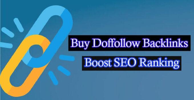 Best sites to Buy Dofollow Backlinks