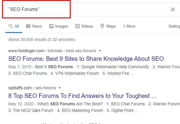 Fiverr Affiliate Relevant Forum