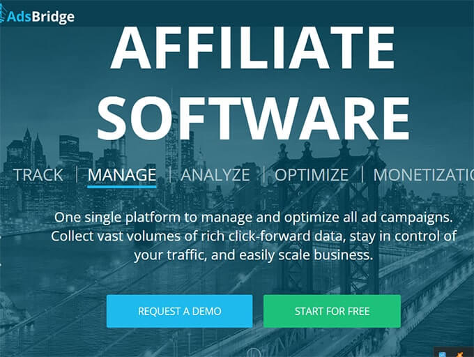 Adsbridge Review