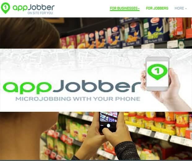 appjobber Review