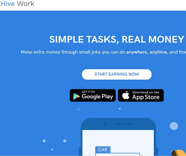 Hivemicro-High paying Micro Jobs Sites Review