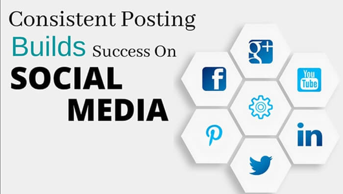 Social Media Content Marketing Tips For Small Business