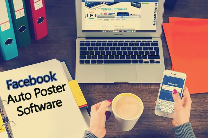 Facebook Auto Poster Software And Tools