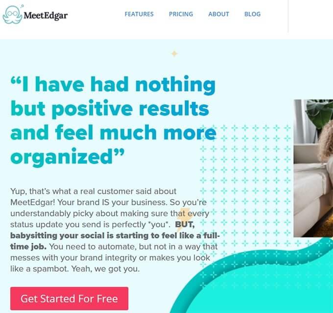 Best Facebook Auto Poster Software MeetEdgar Review