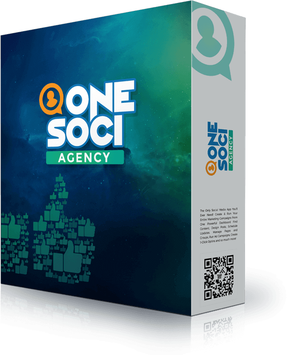 Best  Social Media Management tools OneSoci