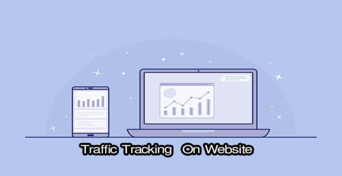 How Do I Tracka Click on a Website or Blog ?