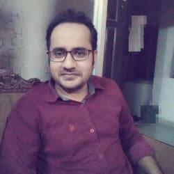 Md Mansur Alam