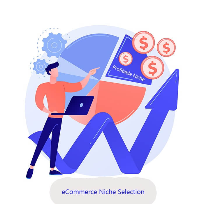 eCommerce Niche Selection