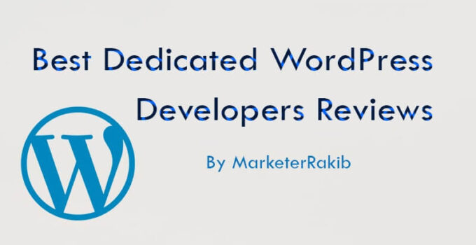 Hire Dedicated WordPress Developers - Best Developers Reviews