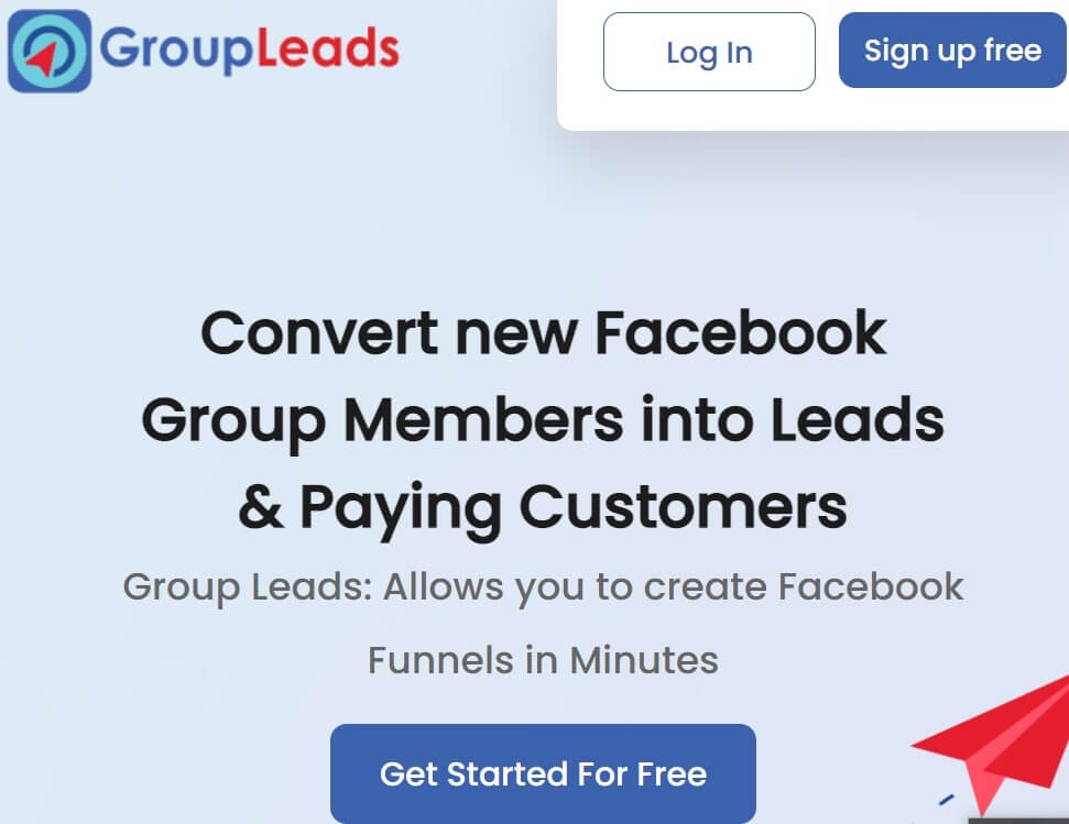 Group Leads