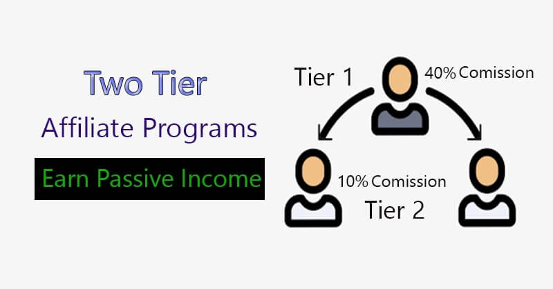 Best Tier Two Affiliate Programs And Networks