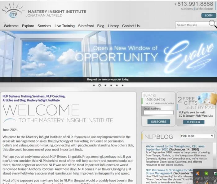 Mastery Insight Institute
