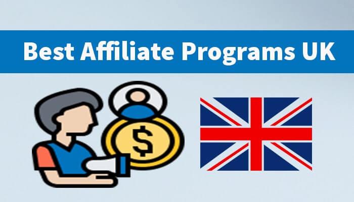 Best Affiliate Programs UK